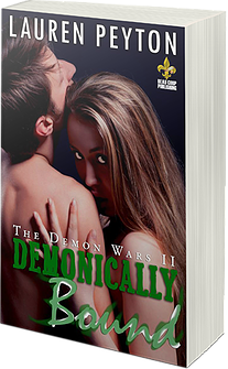 http://www.amazon.com/Demonically-Bound-Demon-Wars-Book-ebook/dp/B00OYTL60G/ref=la_B00GVFKZ4O_1_2?s=books&ie=UTF8&qid=1425936744&sr=1-2