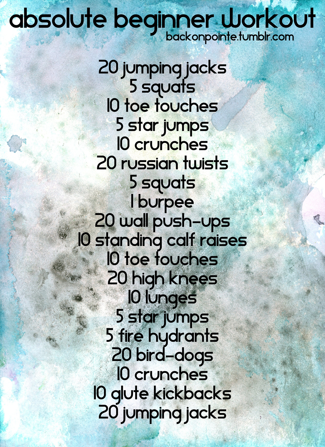 5 easy workouts to get abs