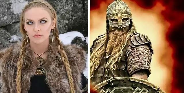 Γυναίκα ήταν τελικά ο Viking πολεμιστής που ανακαλύφθηκε στη Σουηδία