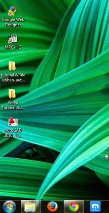 cara-mengecilkan-icon-desktop--pada--laptop-windows-7