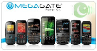 Megagate Mobile Phone Pakistan