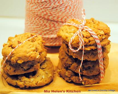 Man Cookies
