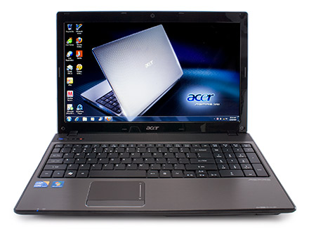 acer aspire 5742 intel hd graphics driver
