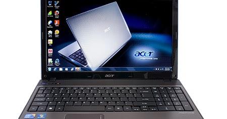 Acer Aspire M Driver Download