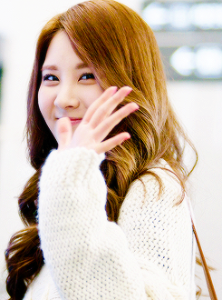 Seohyun SNSD Girls' Generation Innocent Beauty