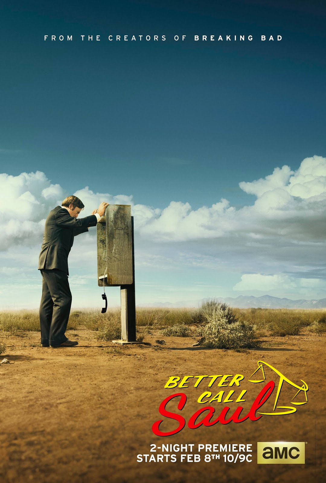 Better Call Saul - Póster