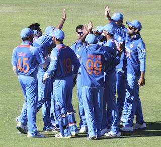 Indian-players-Zimbabwe-vs-India-3rd-ODI