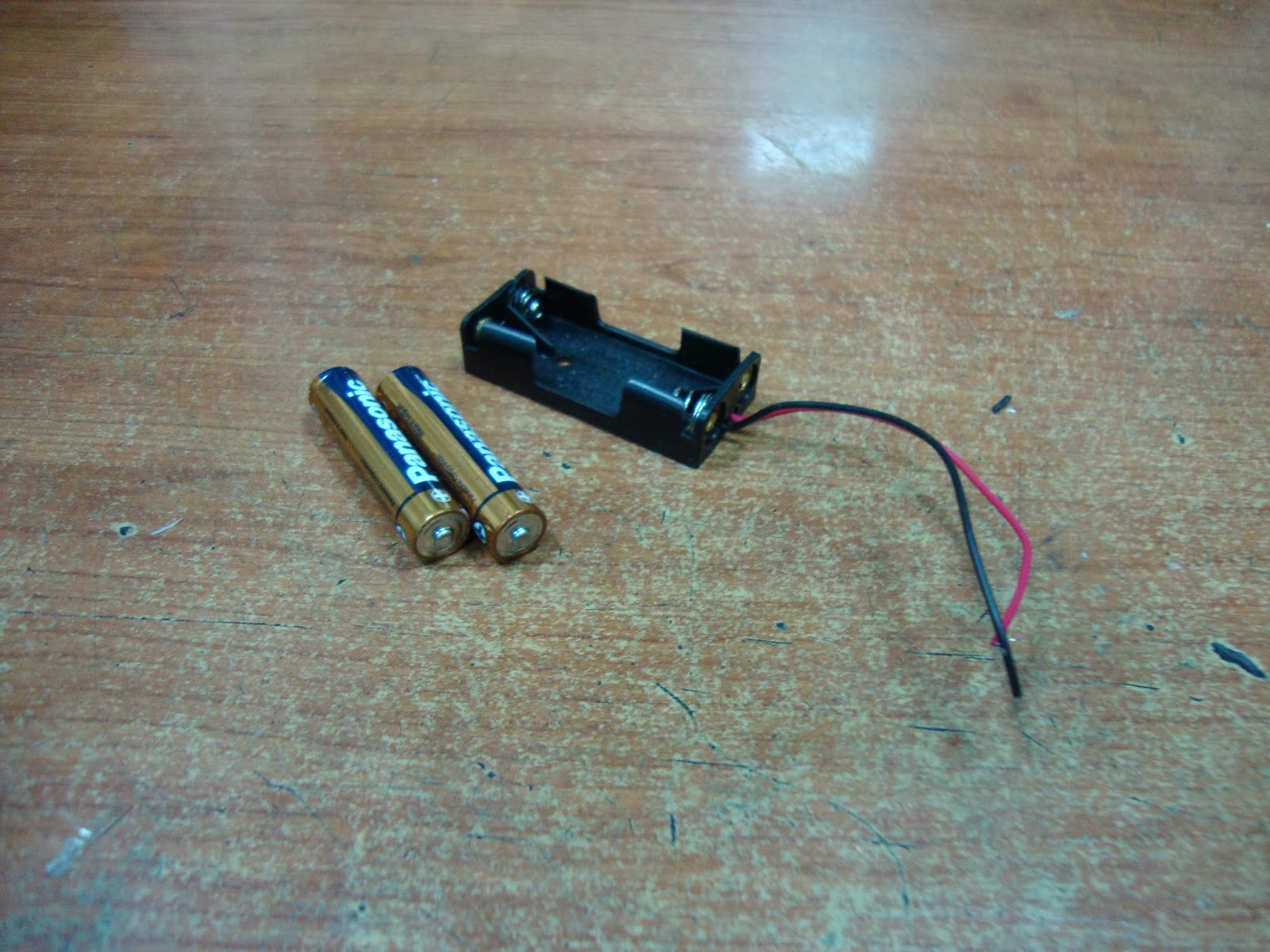 Wired 2-pin 3mm naranja Power LED cable PC cable señal luminosa diodo accionando el cable
