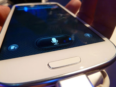 Samsung Galaxy S3 -  Home Button