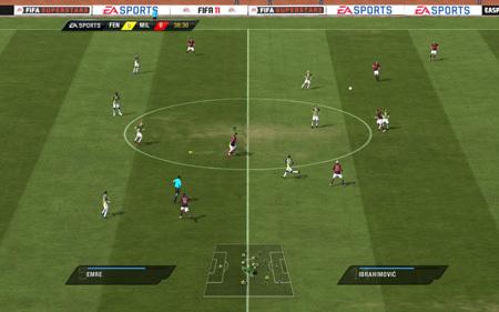 Fifa 2011 Full Tek Link İndir