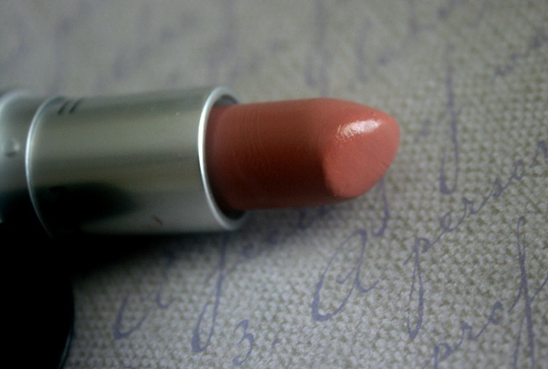 MAC Jubilee Lustre Lipstick