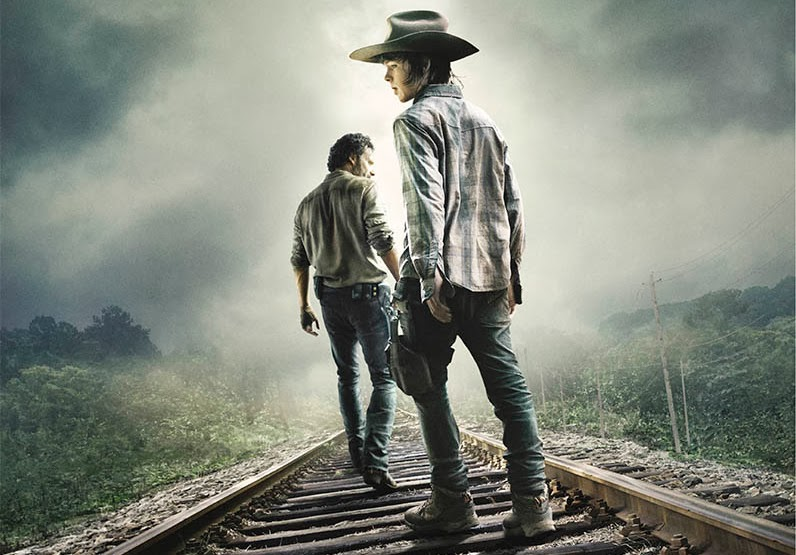The Walking Dead Season 4: 'Not Afraid' Trailer - Zombie of the Week