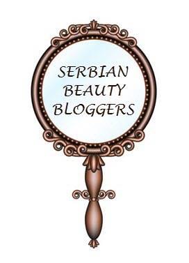 Serbian beauty bloggers
