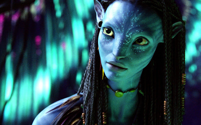 Avatar Movie HD Wallpapers
