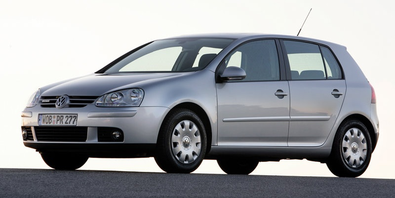 2008 volkswagen golf 1.6 related infomation,specifications - weili