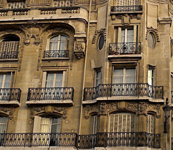 Paris Pied Terre