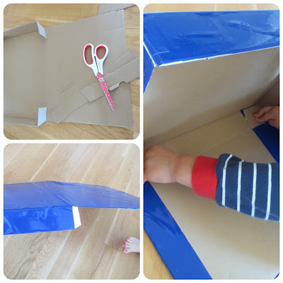 DIY: Kinder Laptop selber bauen 1