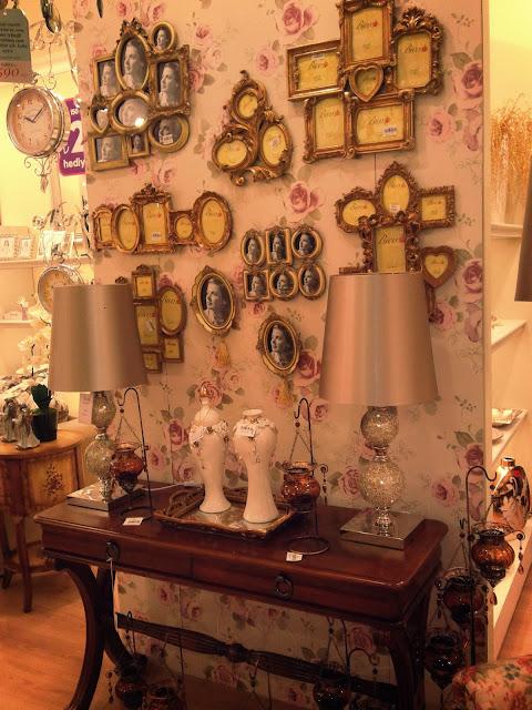 Biev Vintage Dekorasyon, Carrefour Maltepe Park Biev,