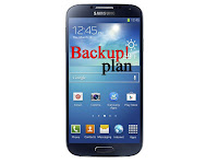 Back up plans for Samsung Galaxy S4 supply