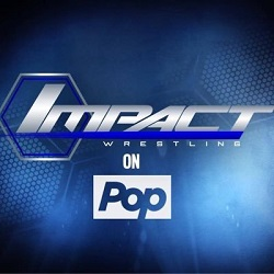 IMPACT ON POP TUESDAYS 9/8c