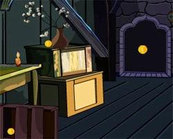 Juegos de Escape Genie Escape