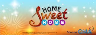 Home Sweet Home - 07 May 2013