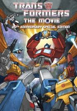 Transformers (1986)