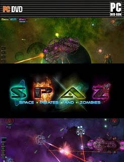 games Download   Space Pirates and Zombies   THETA 2011 (Link Unico)