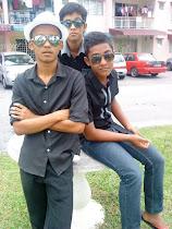 X-Zander Brothers