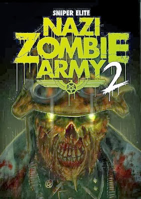 Download Sniper Elite Nazi Zombie Army 2 Pc Full