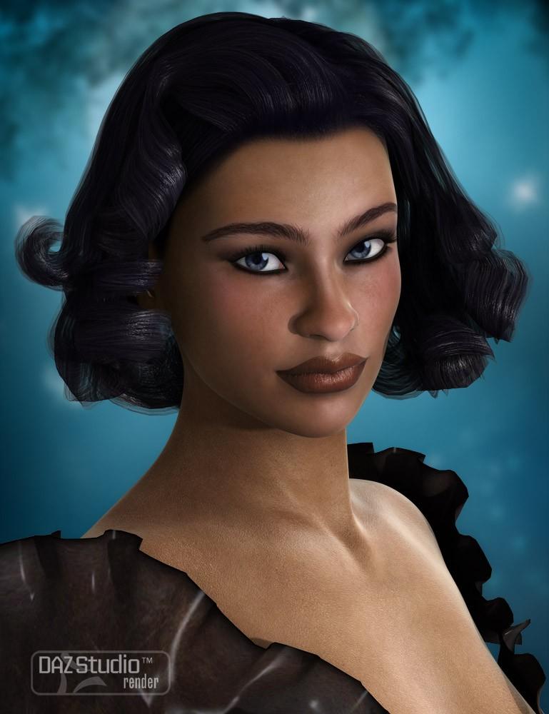 Marisandra Hair 2