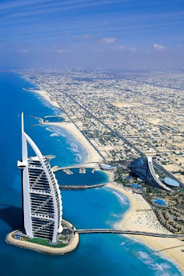 World Visits: Dubai Wallpaper Images Review