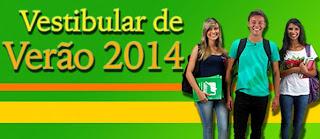 UNIFESO Teresópolis: inscrições abertas para o Vestibular de Verão 2014