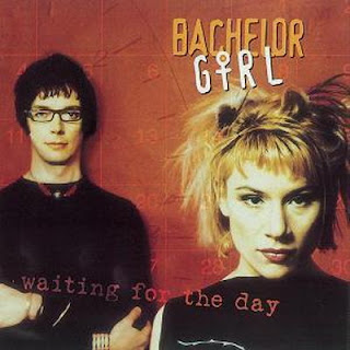 Bachelor Girl - Waiting For The Day (1998)
