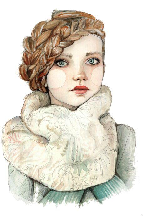 Katie Rodgers ilustraciones