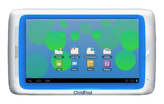 Archos Child Pad 7-Inch Android-powered Tablet