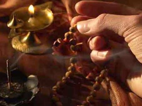 Dhanvarsha se Judi Lakshyottma Sadhna