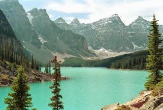 Paysage Canadien Hd Zoom