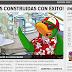 Nuevo diario - Edición #462 | ¡Escuelas construidas con éxito!