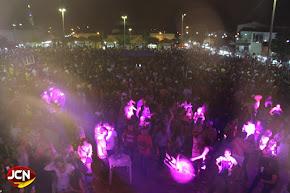 FESTA DE OUTUBRO 2016 EM CRUZETA