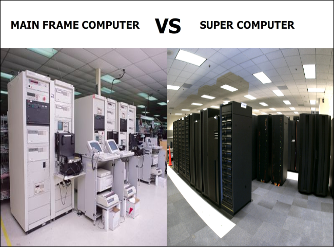 how to make a supercomputer with 2 computers