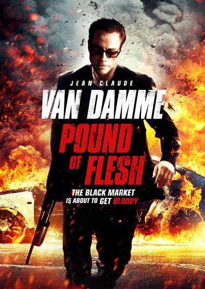 POUND OF FLESH (2015) มหาประลัยทวงเดือด [MASTER][1080P] [เสียงไทยมาสเตอร์ 5.1]