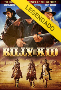 Billy The Kid – Legendado