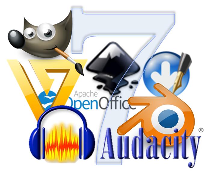 7 aplicaciones gratuitas para Windows