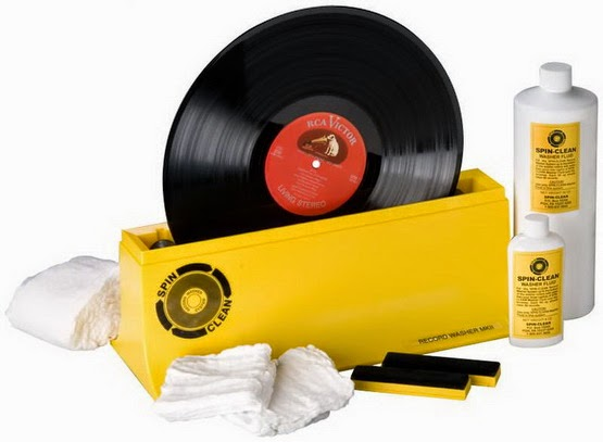 How To Clean Vinyl Lps The Right Way