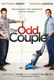 The Odd Couple - Season 2
