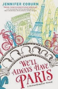 French Village Diaries book review We'll Always Have Paris Jennifer Coburn memoir