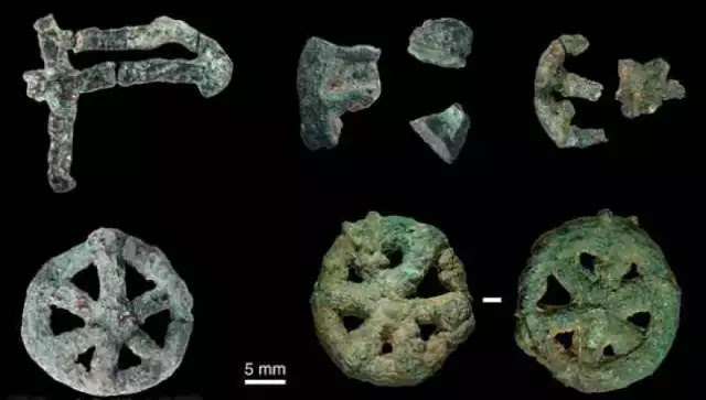 Ανακαλύφθηκε παράξενο τεχνούργημα 6.000 ετών που φτιάχτηκε με τεχνολογία που χρησιμοποιεί η NASA