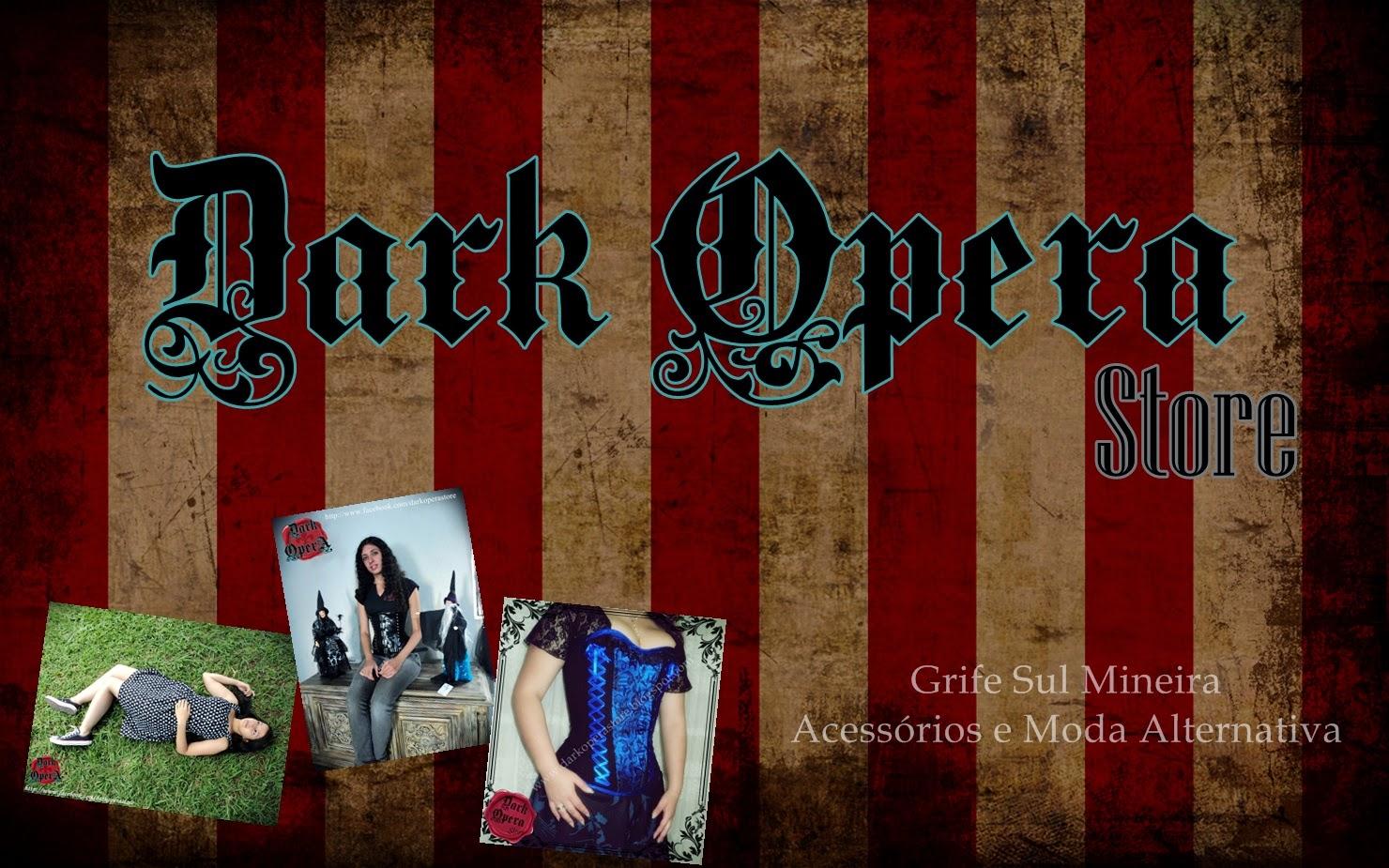 Dark Opera