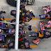 Daniel Ricciardo perderá 10 posições no grid de largada do GP do Bahrain